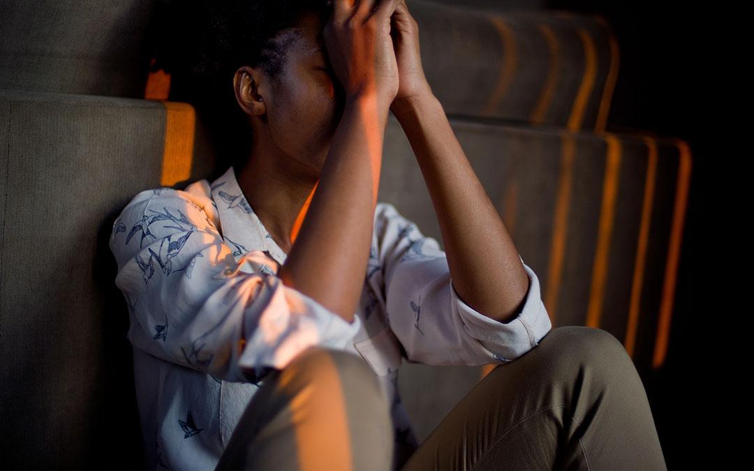 Heftige stressreacties: patronen herkennen en veranderen   deel 1