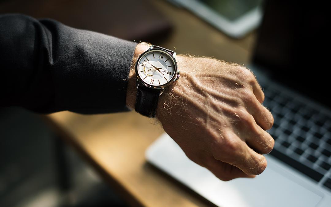 'Heb je nog éven tijd?' | Over parasietgevoelens en wat ze voor effect hebben op jou en je omgeving